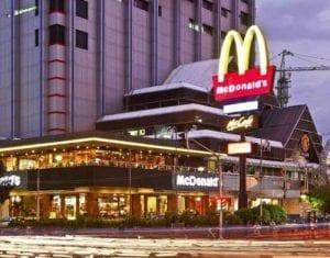 tuntutan hukum atas McDonald's