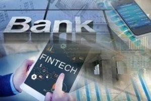 kerjasama bank dan fintech