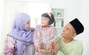 tips mengatur keuangan rumah tangga menurut islam