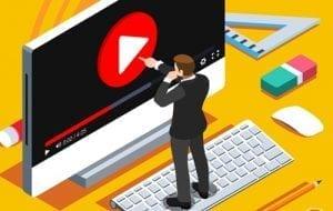 cara memaksimalkan iklan video