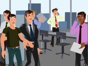 keadilan gender di tempat kerja