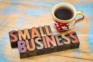 Small Business Awards 2020