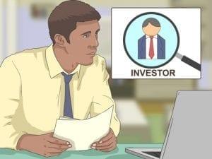 cara mendapatkan investor 3