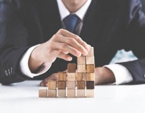 struktur bisnis