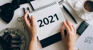 Cara Membuat Resolusi Keuangan Tahun Baru yang Bisa Tercapai