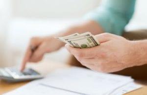 pengelolaan keuangan pribadi