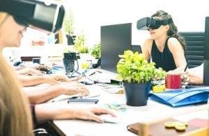 masa depan dunia kerja