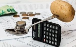 cara mengatur keuangan gaji 3 juta