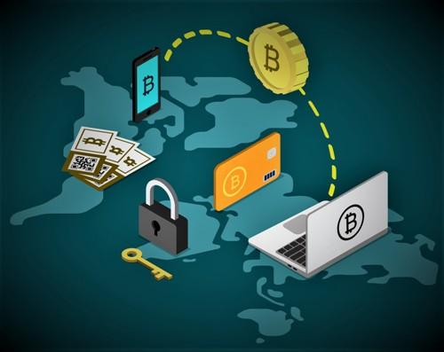 cryptocurrency untuk pembayaran lintas-batas