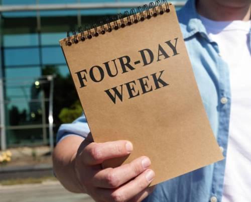 4 Hari Kerja dalam Seminggu 2