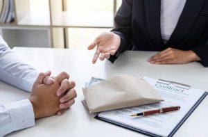 negosiasi gaji dan tunjangan